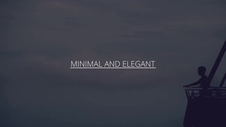 Elegant White Titles: Premiere Pro Templates