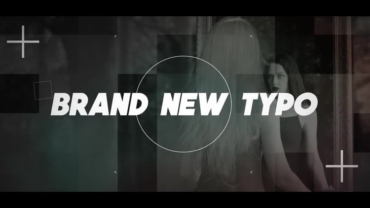 Typo V2: After Effects Templates