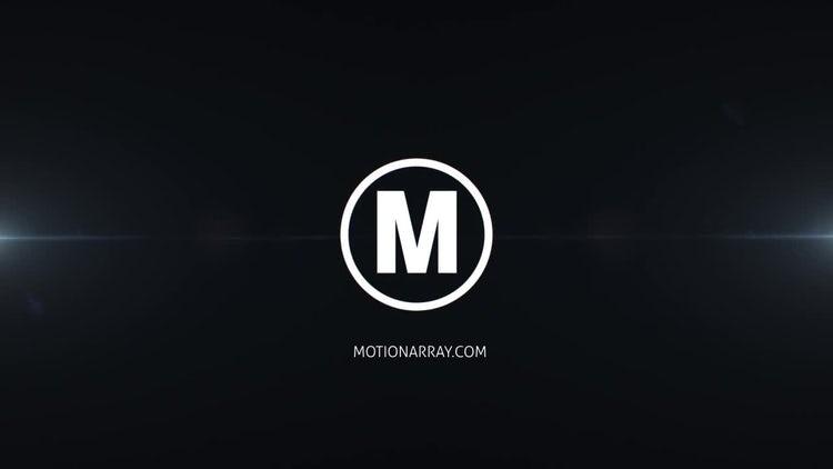 Hi-tech Transform Logo: After Effects Templates