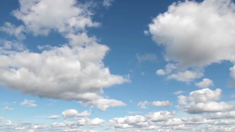 Clouds Package: Stock Video