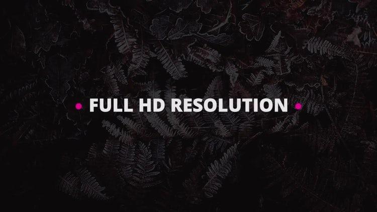 Clean & Stylish Titles: Premiere Pro Templates
