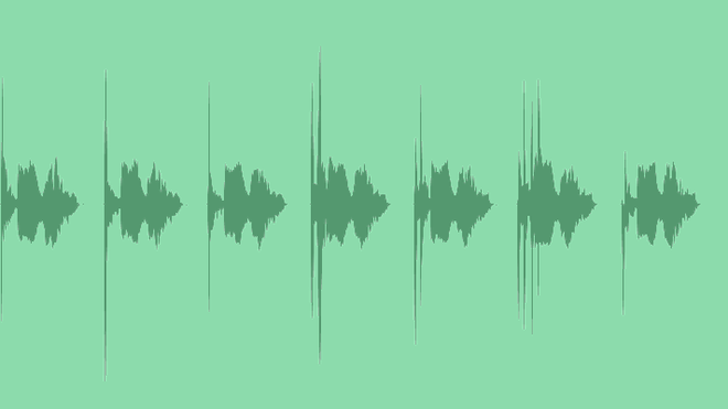 Pop Bubble: Sound Effects