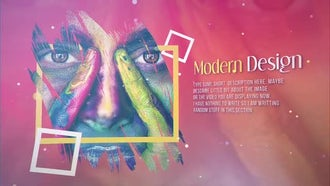 Colorful Life: After Effects Templates