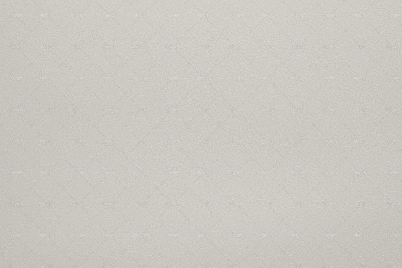White Leather Background: Stock Photos