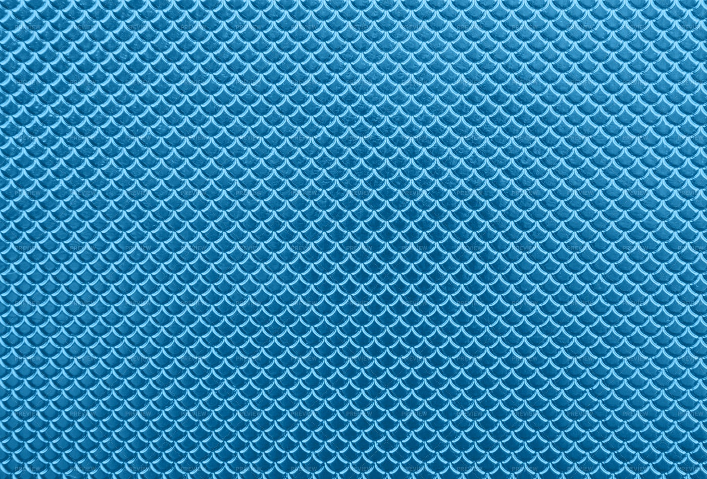 Blue Scaled Material: Stock Photos