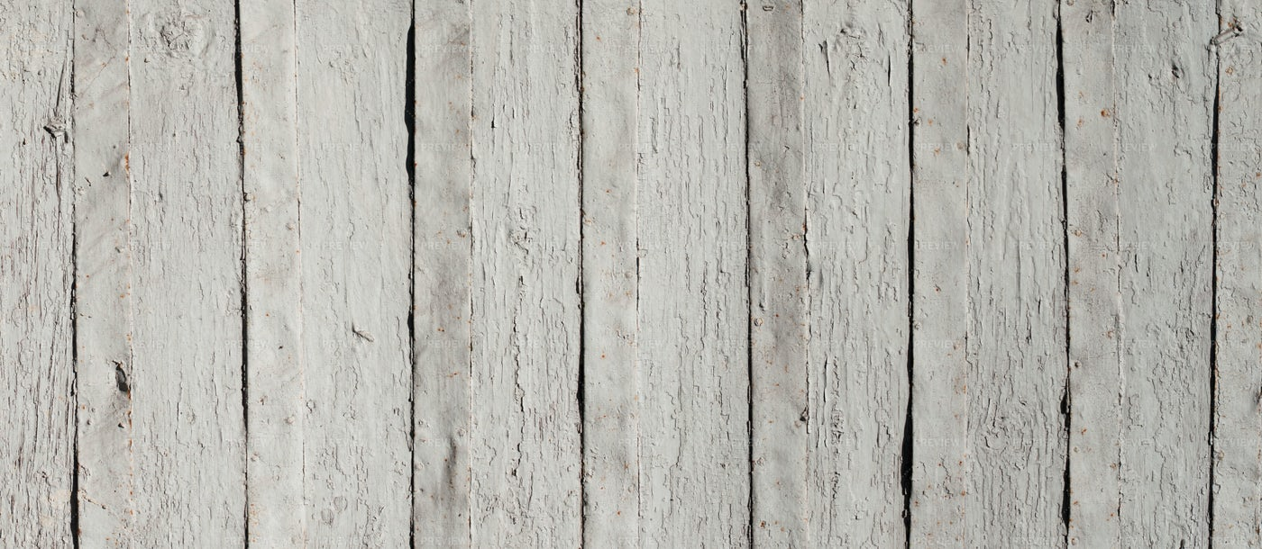 White Wooden Boards: Stock Photos