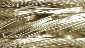 Twisted Gold: Motion Graphics