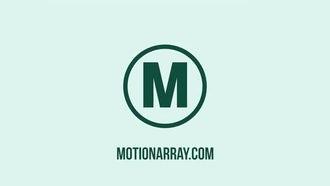 Fast Metal Stomp Logo: Premiere Pro Templates