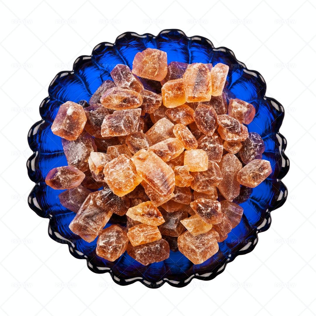 Caramelized Sugar: Stock Photos