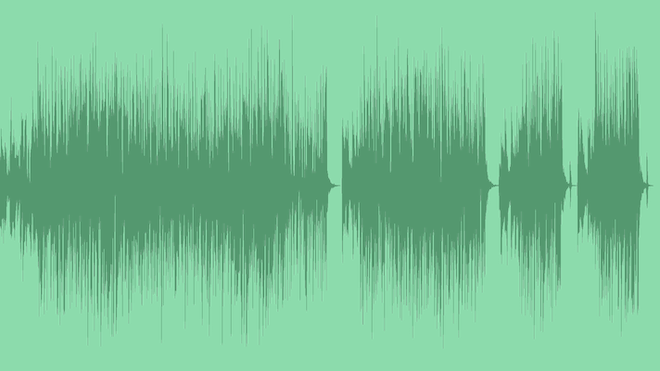 I Like Your Spring Look: Royalty Free Music