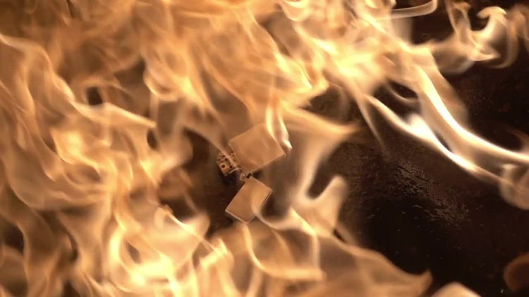 Arson: Stock Video