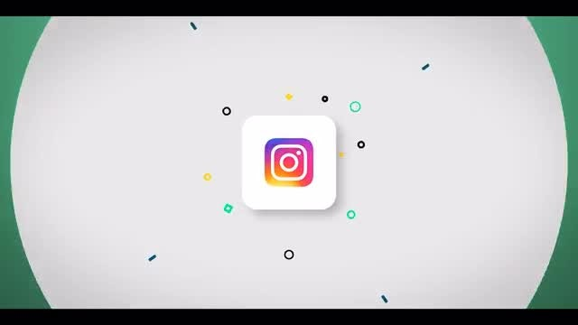 Clean Shape Logo Reveal: After Effects Templates