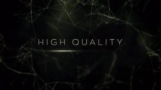 Hybrid Trailer: Motion Graphics Templates