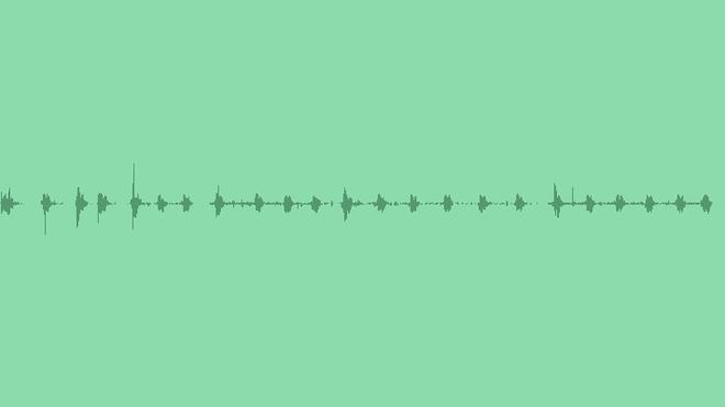Croissant Crunch FX: Sound Effects