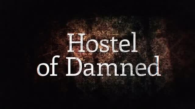 Hostel of Damned: After Effects Templates