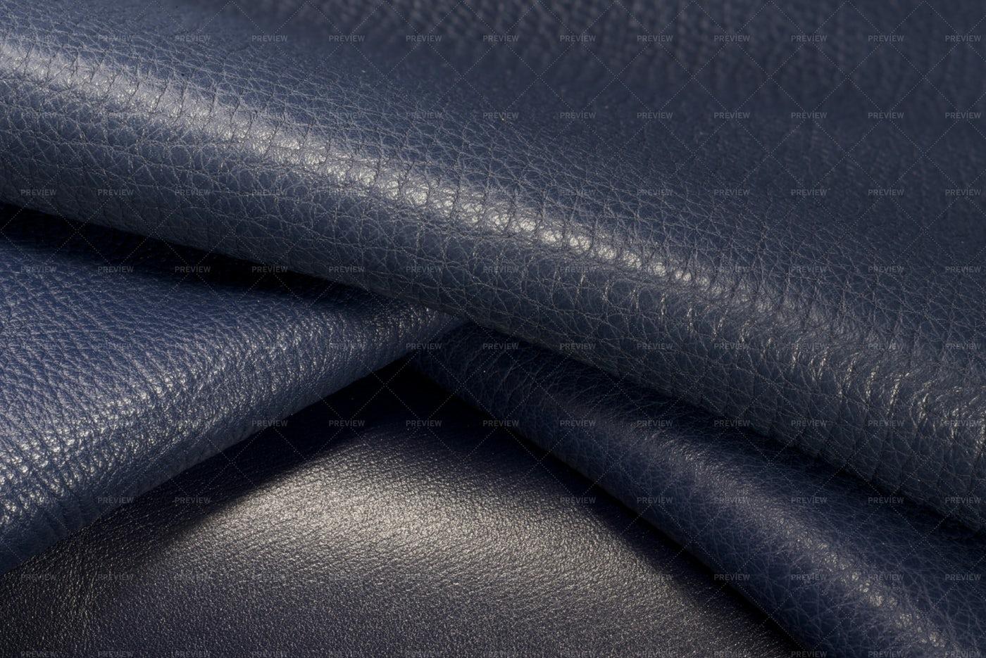 Black Leather: Stock Photos