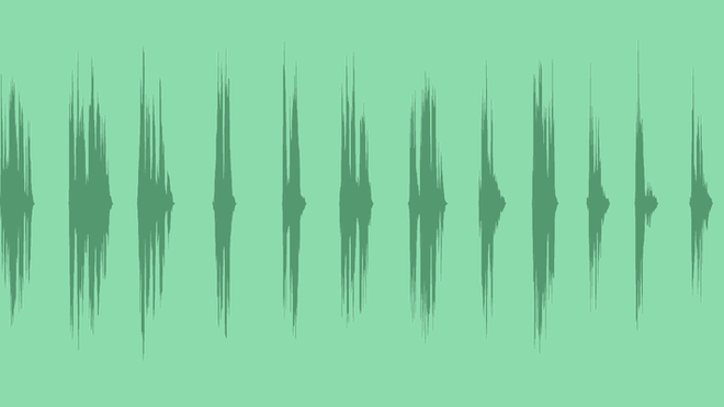 AI Robot Voice Notification Sounds: Sound Effects