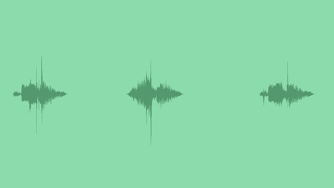 Magic Scroll: Sound Effects