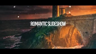 Romantic_Slideshow: After Effects Templates