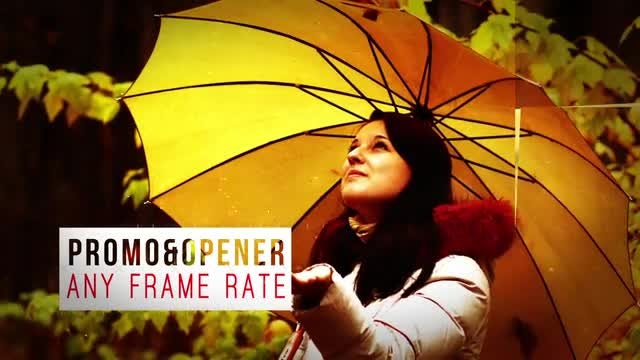 Unfold Slide: After Effects Templates