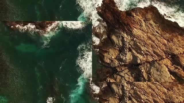 14 Rectangle Transitions: Premiere Pro Templates