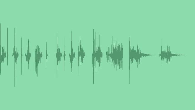 Cartoon Game Pop: Sound Effects