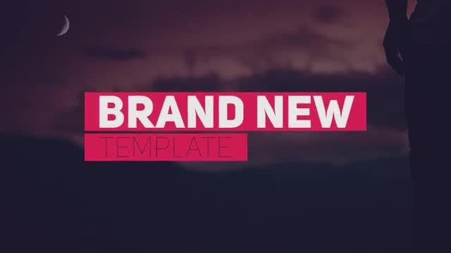 Minimal Creative Titles: Premiere Pro Templates