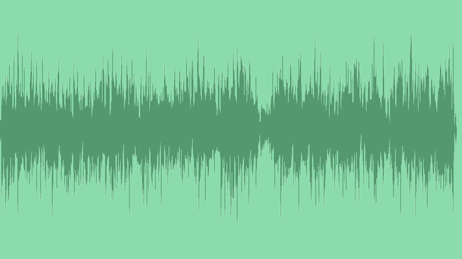 The Miracle: Royalty Free Music