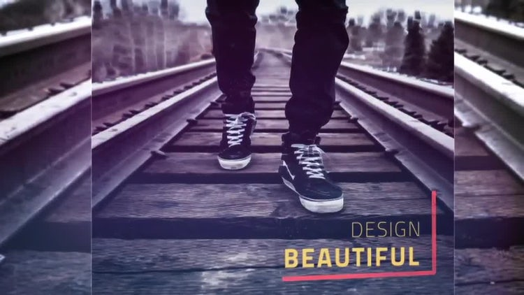 In Depth Slideshow: After Effects Templates