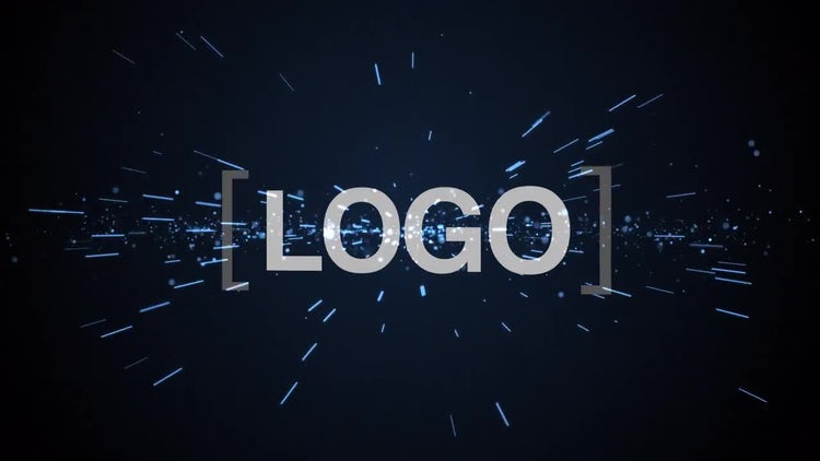 logo 01 after effects templates