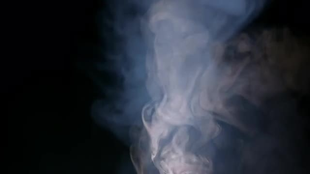Smoke: Stock Video