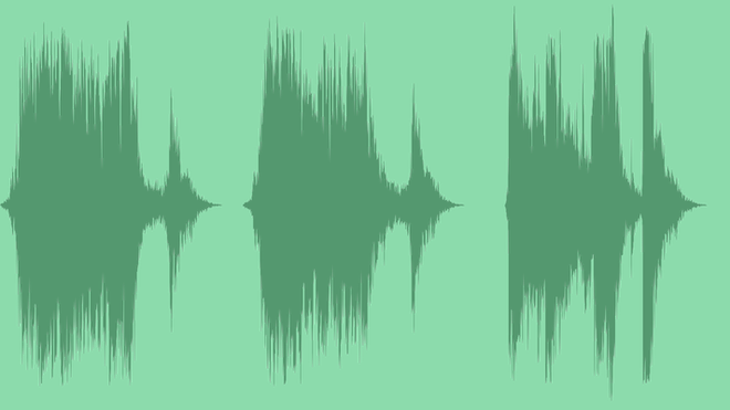 Dramatic Sound: Sound Effects