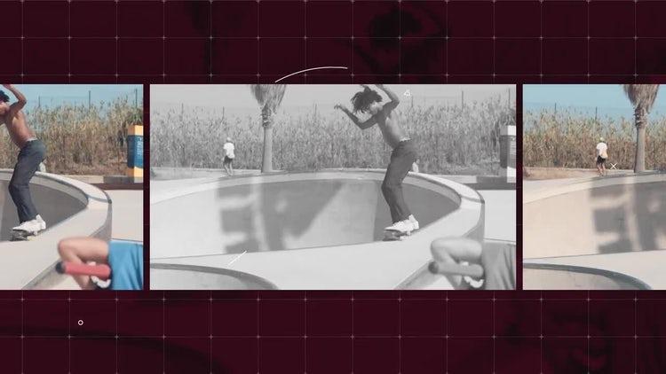 Hip-Hop Opener: Premiere Pro Templates