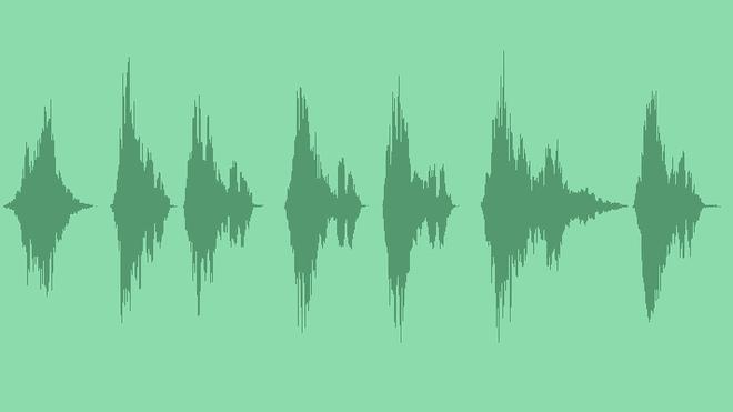 Water Element Whoosh: Sound Effects