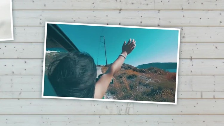 Camera Viewer Slideshow: After Effects Templates