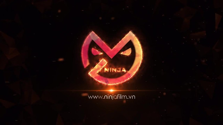 fire logo reveal after effects templates motion array