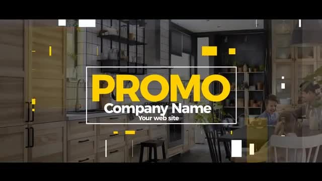 Product Promo V2: After Effects Templates