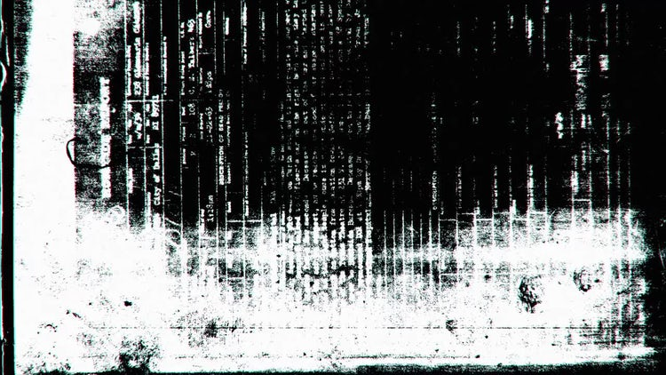 Animated Grunge Texture: Stock Motion Graphics