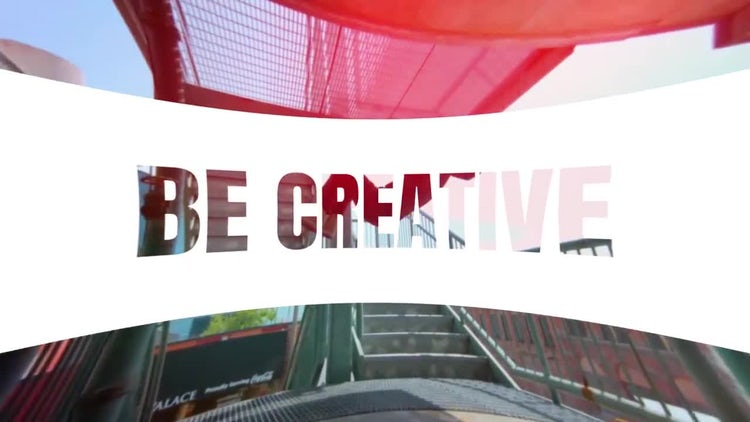 Boasting Slideshow: After Effects Templates