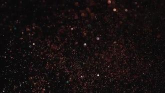 Glitter: Stock Video