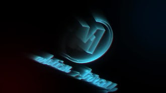 Light Logo Intro: After Effects Templates