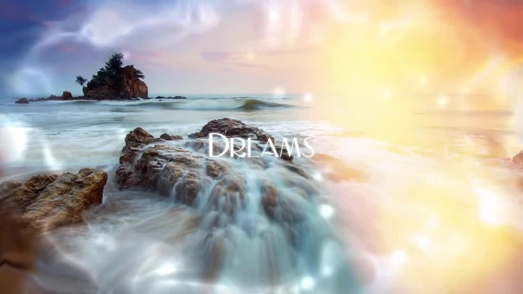 Dreams: After Effects Templates