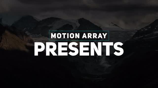 Trendy Minimal Titles: Premiere Pro Templates