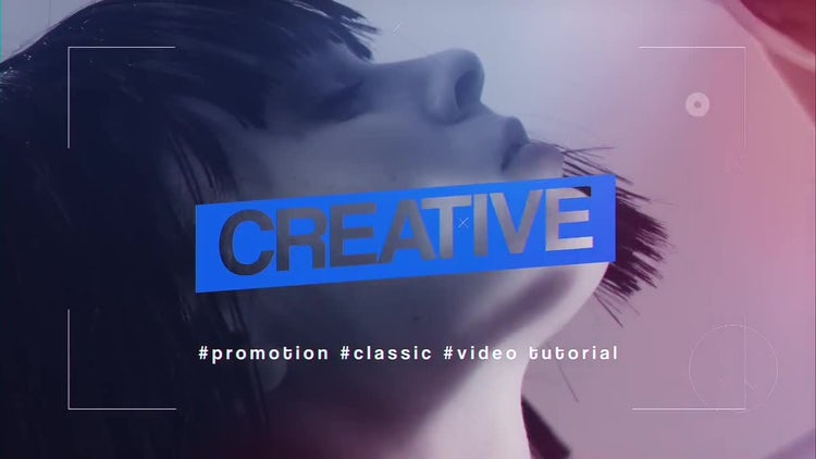 Passion: After Effects Templates
