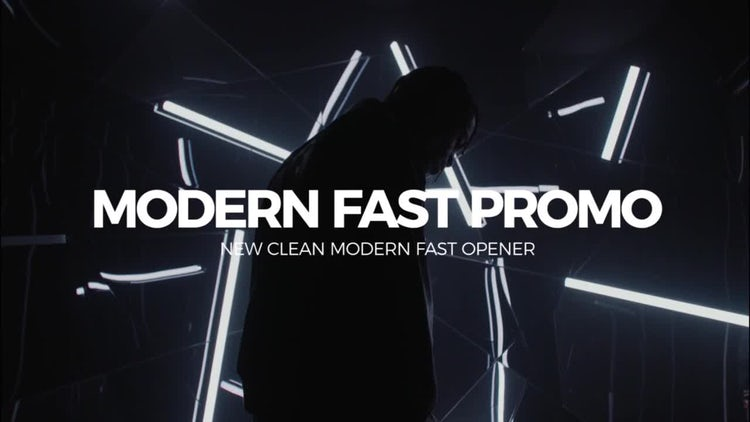 modern fast slideshow premiere pro templates motion array. Black Bedroom Furniture Sets. Home Design Ideas