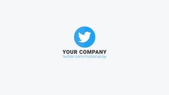 Social Media Opener: Motion Graphics Templates