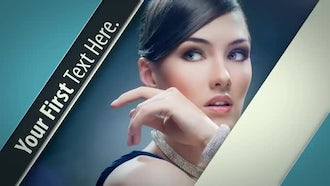 Graphic Slide: After Effects Templates