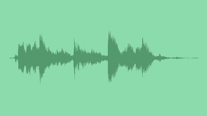 Clean Nature Logo: Royalty Free Music