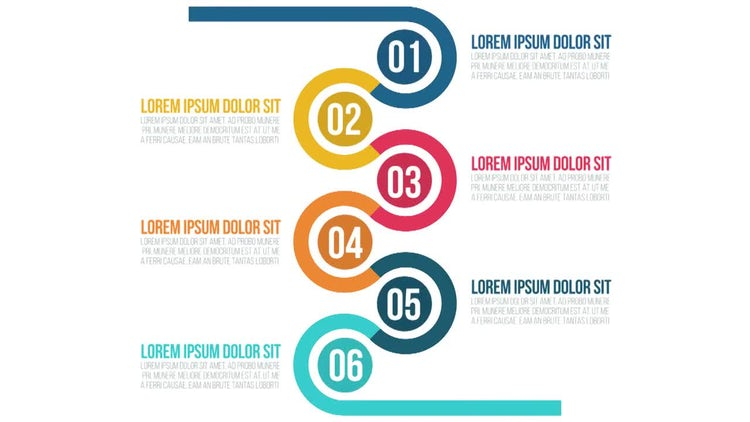 Infographic Animations: Premiere Pro Templates