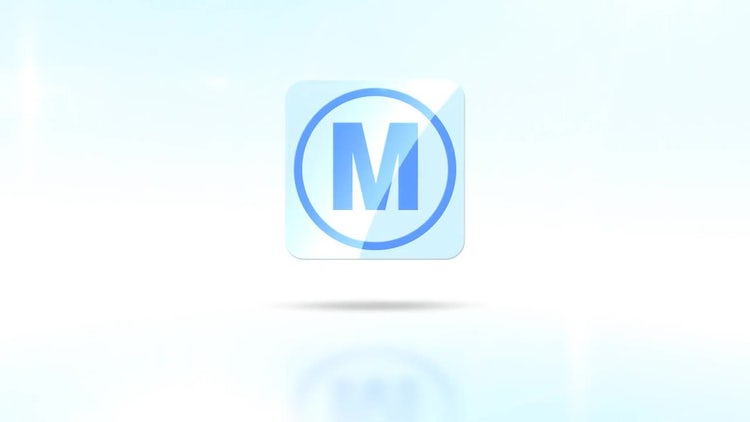 Simple Light Logo: After Effects Templates